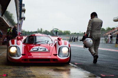 Grand jeu concours racing legend car devenez pilote d'un jour